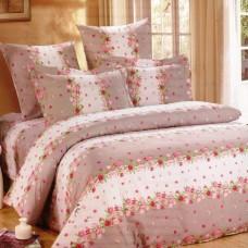 Комплект постельного белья из поплина СайлиД  А -142 двуспальный