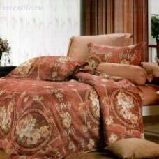 Комплект постельного белья из сатина СайлиД В-95 1.5 спальный