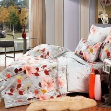 Комплект постельного белья из поплина СайлиД  А-126 двуспальный