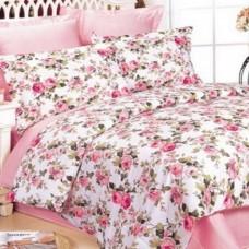 Комплект постельного белья из сатина СайлиД В-39 семейный