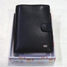 Бумажник мужской из натуральной кожи Fashion Р-613