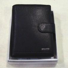 Бумажник мужской из натуральной кожи Gibson Е-875