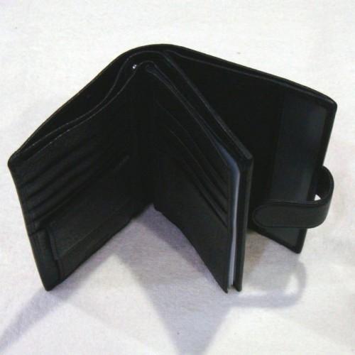 88d4c23ecaf9 Бумажник женский из натуральной кожи Gibson Е-875 купить недорого ...