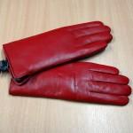 Перчатки кожаные зима COHU Н:452
