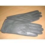 Перчатки кожаные Chansler  AL9636