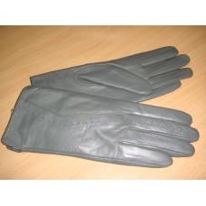 Перчатки женские из натуральной кожи  Chanslek  AL9636 Чехия