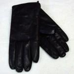 Перчатки кожаные Comfort 648