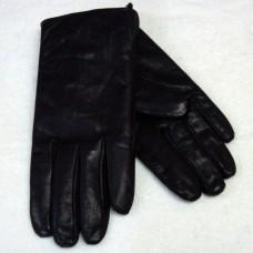 Перчатки мужские из натуральной кожи   Comfort 648