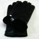 """Перчатки кожаные """"Mrjiang"""" U99"""