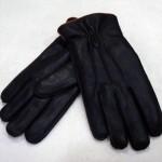Перчатки кожаные ELMA E216