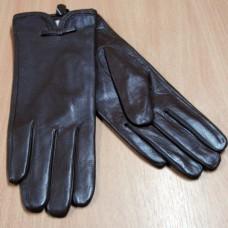 Перчатки женские из натуральной кожи FARELLA В5213