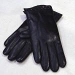 Перчатки кожаные CHANSLER HU2459