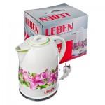 Чайник электрический LEBEN 475