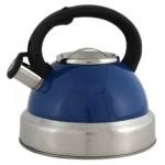 Чайник VETTA 8470 синий перламутр