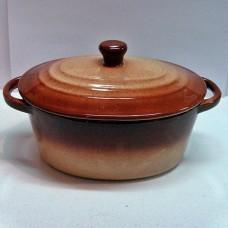 Горшочек для запекания из керамики PEKORINO KITCHEN Delux 588