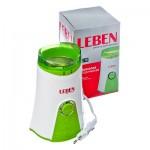 Кофемолка LEBEN 475-025