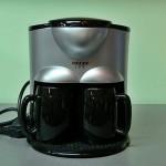Электрическая кофеварка DELTA DL-8133