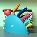 набор кухонных ножей  BEKKER BK-8433