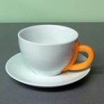 Чайная пара FARFALLE Соло 821-20-852