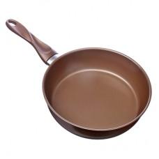 Сковорода с антипригарным покрытием SATOSHI Millenium 24 см
