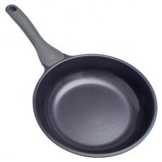 Сковорода с керамическим покрытием Славяна Гранит 834 24 см