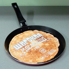Сковорода блинная с антипригарным покрытием VETTA 024 24см