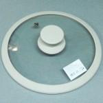 Крышка стекло Satoshi диаметр 22 см