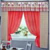 Готовые шторы и тюль для кухни в интернет магазине