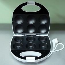 Аппарат для приготовления кексов электрический ЕNERGY EN-232 с антипригарным покрытием