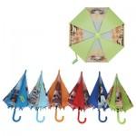 Зонт-трость детский 302-122