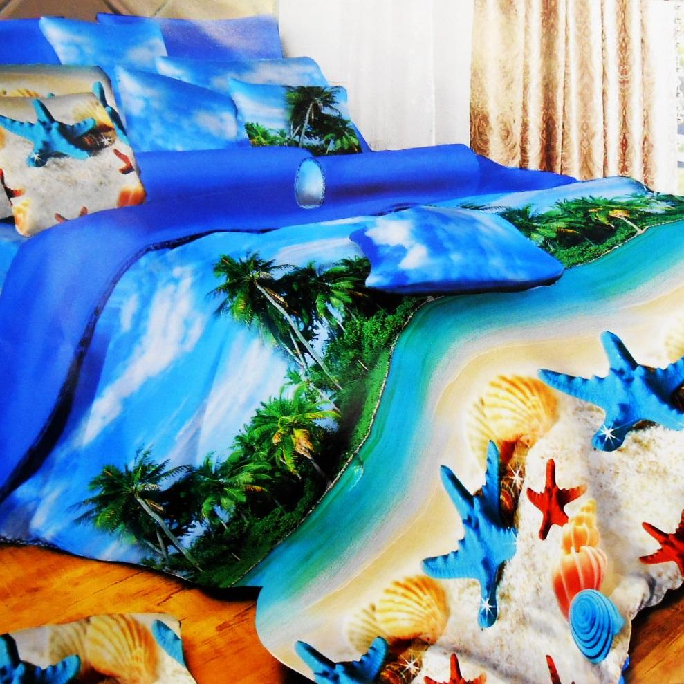 3д это постельное белье с объемным