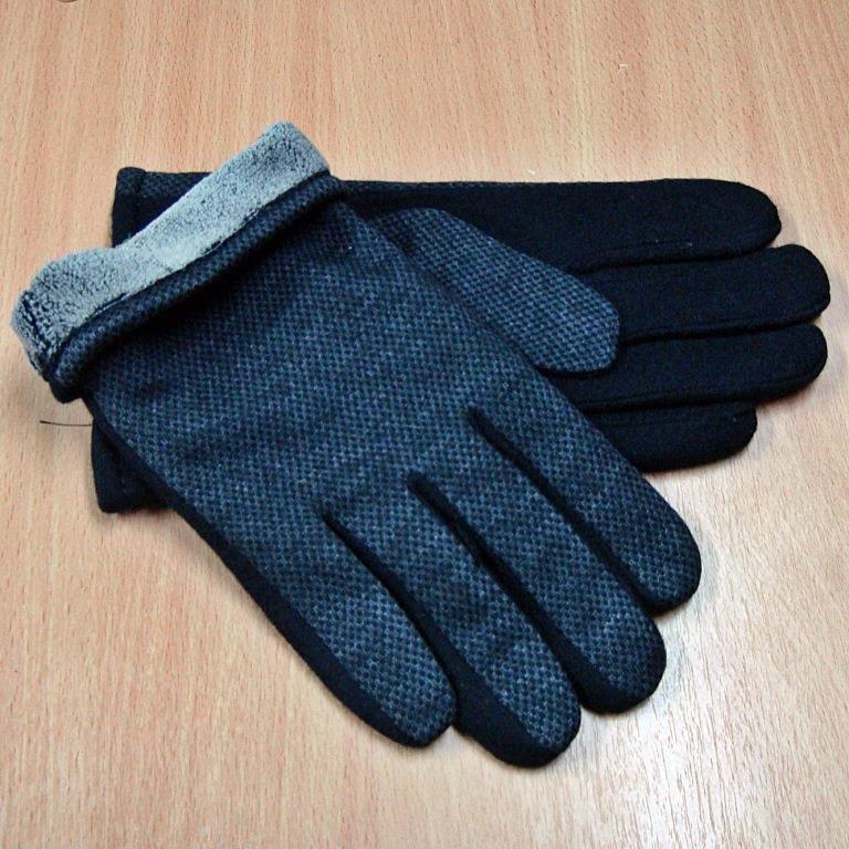 Выбирая зимние мужские кожаные перчатки, всегда важно помнить, что кожа име